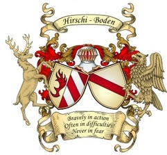 Design your own Family Crest, Coat of Arms, or City Crest - Nancy ...